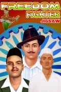 Freedom Fighter 320x480 mobile app for free download