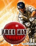 Freehit Cricket 176x220 mobile app for free download
