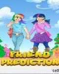 Friend Prediction 176x220