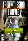 Front Mission Evolved Games mobile app for free download