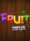 Fruit Ninja Touchscreen 240*320 mobile app for free download