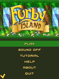 Furby Island mobile app for free download