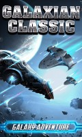GALAXIAN CLASSIC mobile app for free download