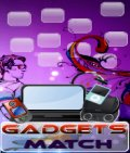 Gadgets Match mobile app for free download