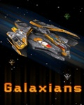 Galaxians mobile app for free download