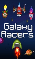 Galaxy Racers (240x400) mobile app for free download