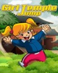 Girl Temple Jump (Small Size) mobile app for free download