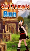 Girl Temple Run mobile app for free download