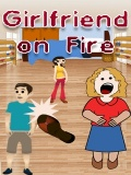 Girlfriend On Fire mobile app for free download