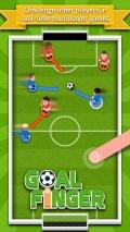 Goal Finger mobile app for free download