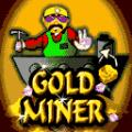 Gold Miner 128x128 mobile app for free download