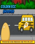 Golden Egg Shooter  Free (176x220) mobile app for free download