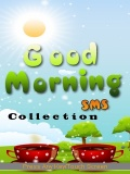 Good Morning SMS Collection mobile app for free download