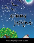 Good Night Greetings mobile app for free download
