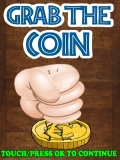 Grab The Coin mobile app for free download