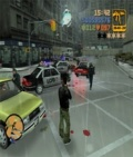 Grand Auto Theft 5 mobile app for free download