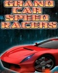 Grand Car Speed Racers mobile app for free download