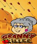 Granny Killer (176x208) mobile app for free download