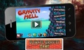 Gravity Hell Puzzle Game mobile app for free download