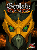 Grolak The Breath Evil mobile app for free download