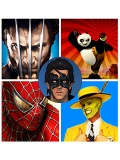Guess The Movie Name   240x320 mobile app for free download