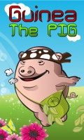 Guinea the pig (240x400) mobile app for free download