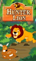 HUNTER LION mobile app for free download