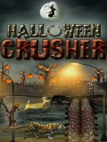 Halloween Crusher 208x320 mobile app for free download