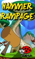 Hammer Rampage(240x400) mobile app for free download