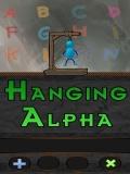 Hanging Alpha mobile app for free download