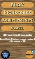 Hangman 1000 mobile app for free download