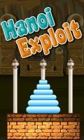 Hanoi Exploit   Free (240 x 400) mobile app for free download