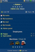 Happy Tower mobile app for free download