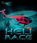Heli Race (176x208) mobile app for free download