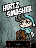 Hertz Smasher 240x320 mobile app for free download