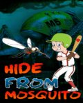 Hide From Mosquito (176x220) mobile app for free download