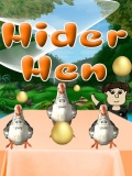 HiderHen N OVI mobile app for free download
