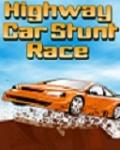 HighWay Car Stunt Race mobile app for free download