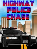 HighWay Police Chase mobile app for free download