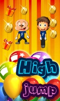 High Jump(240x400) mobile app for free download