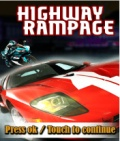 Highway Rampage mobile app for free download
