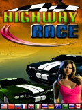 Highway race  Free (240x320) mobile app for free download