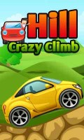 Hill Crazy Climb mobile app for free download