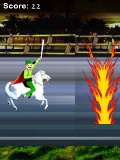 Horse Race 240*320 mobile app for free download