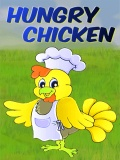 Hungry Chicken mobile app for free download