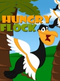 Hungry Flock   Free (240x320) mobile app for free download