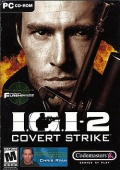 IGI C0VERT Strike mobile app for free download