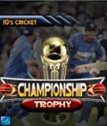 IGS Cricket Chanpoinship Trophy mobile app for free download