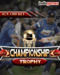 IG Cricket Championship Trophy Lite K750 mobile app for free download