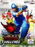 IPL 6 Cricket Fever 2013 mobile app for free download